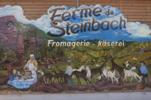 fromagerie steinbach