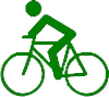 picto-velo-cycliste